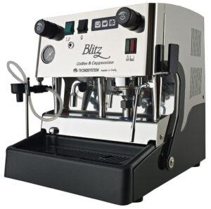BLITZ COFFEE & CAPPUCCINO 510 DA PRO INOX