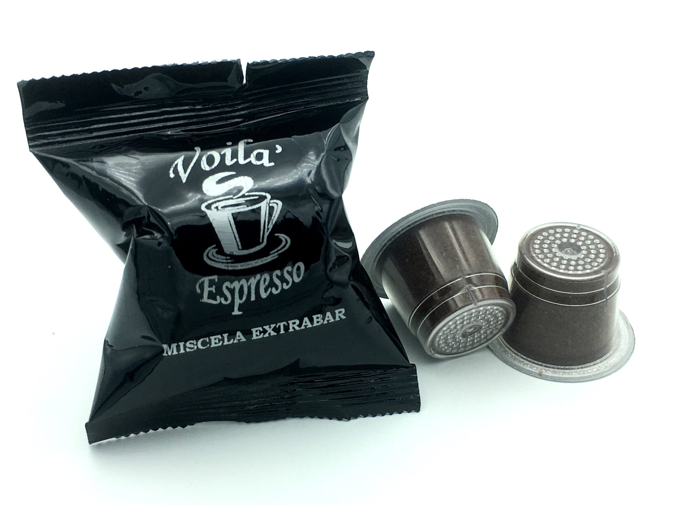 Nespresso Extrabar